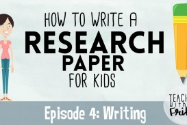 024 Research Paper How To Write Good Youtube Remarkable A In Apa Great