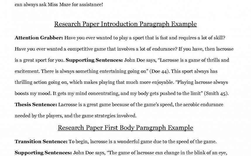024 Research Paper How To Write Strong Introduction Marvellous Example Conclusion For Essays Format Good Essay Conclusions Examples Template Best A Paragraph Psychology An Apa