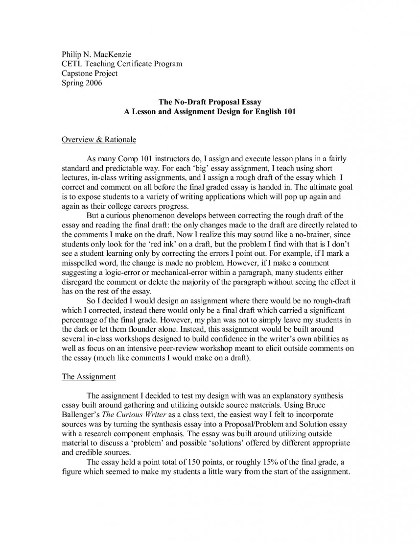 024 Research Paper Proposal Essay 614612 College English Unusual Example