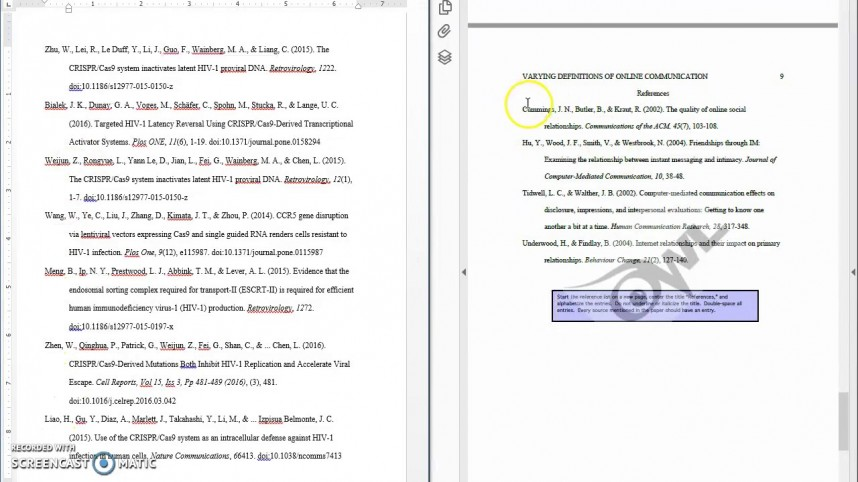 025 Apa Format Research Paper Fearsome 2018 Example