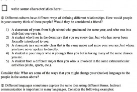 025 Apa Research Paper Appendix Sample Formidable Example Questionnaire