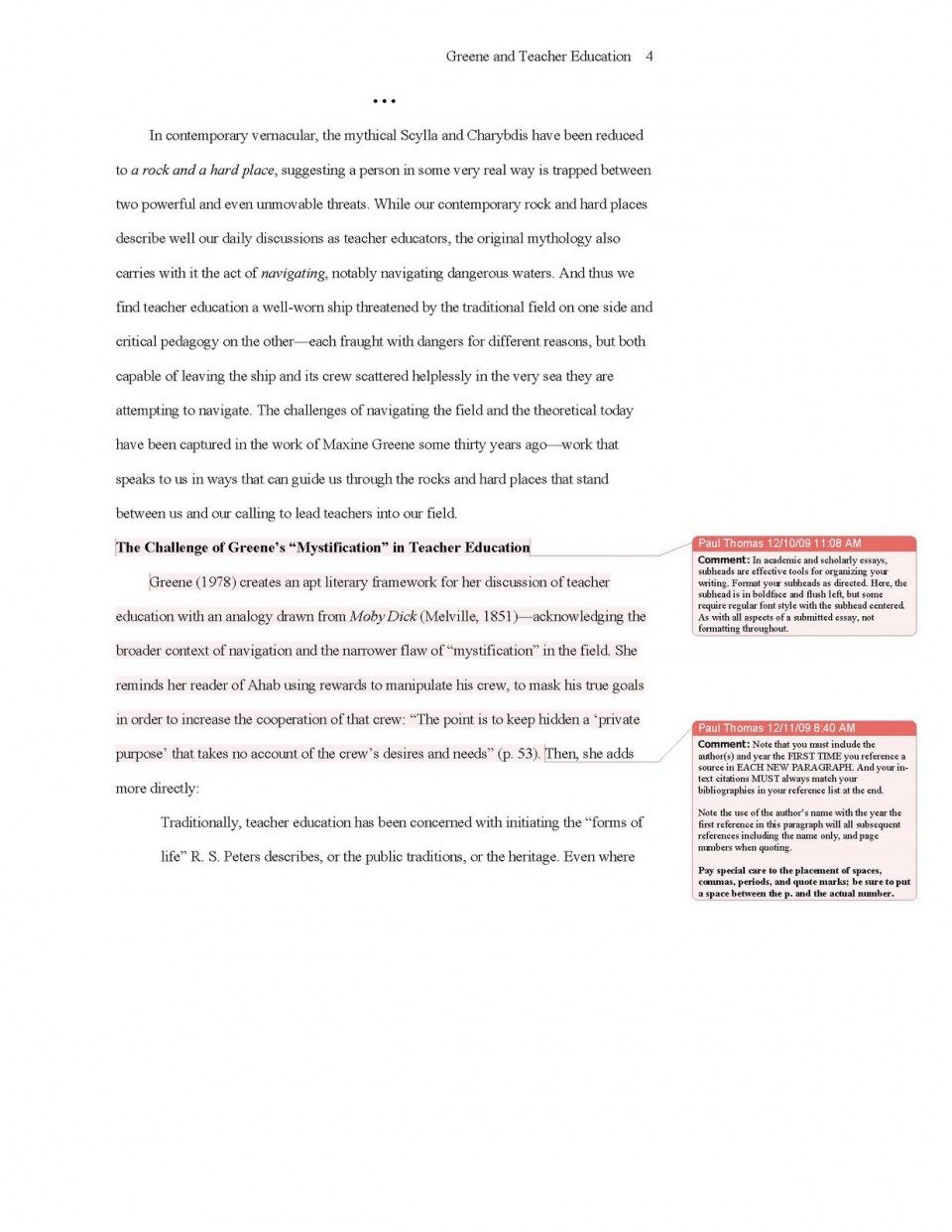 025 Apa Research Paper Format Sample Outstanding Purdue Owl Example 2015 960