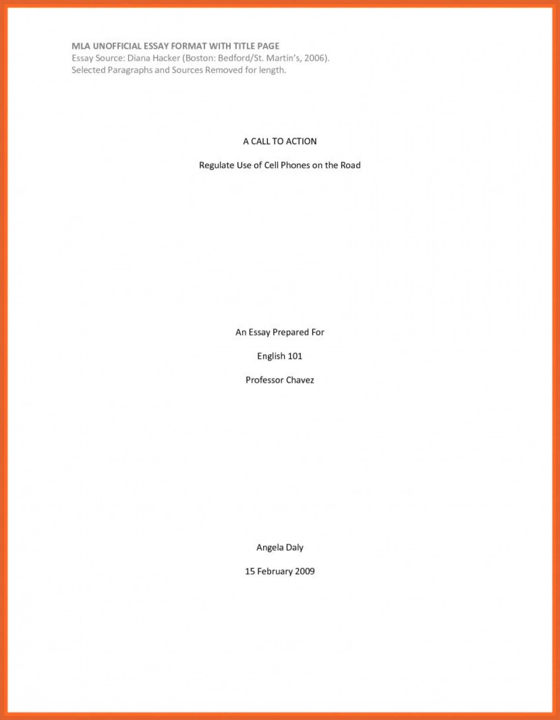 025 Cover Page Research Paper Template Mla Format Example First Sample Title Breathtaking 1920