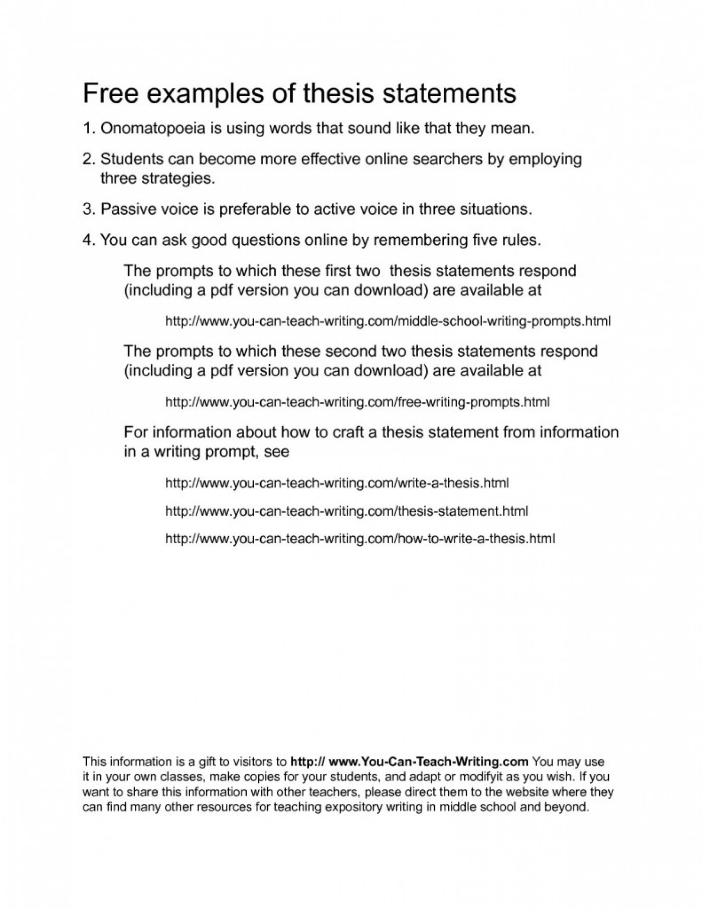 how to write thesis statement for research paper  museumlegs   essay about high school thesis college board sample essays x  narrative example position paper science