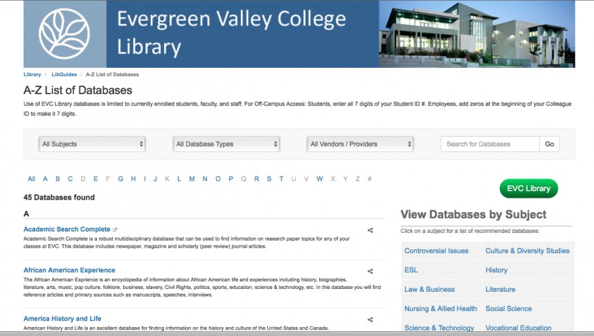 025 Evc Page Research Paper Sensational Database Topics Security Academic Used By Japanese National Organizations