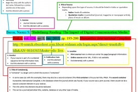 003 Model Mla Paper Research How To Cite Website In ~ Museumlegs
