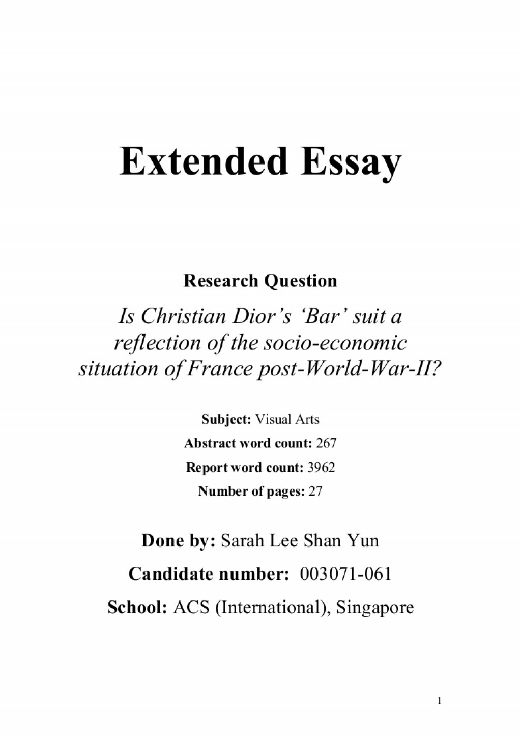 025 Mexican Immigration Topics Research Paper 1650077541 Extended Essay Abstract Striking Large