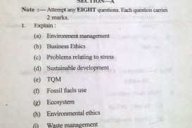 025 Research Paper Business Management Topic For Businessethicsandenviornmentmanagement4thsem Unforgettable Topics Techniques Pdf