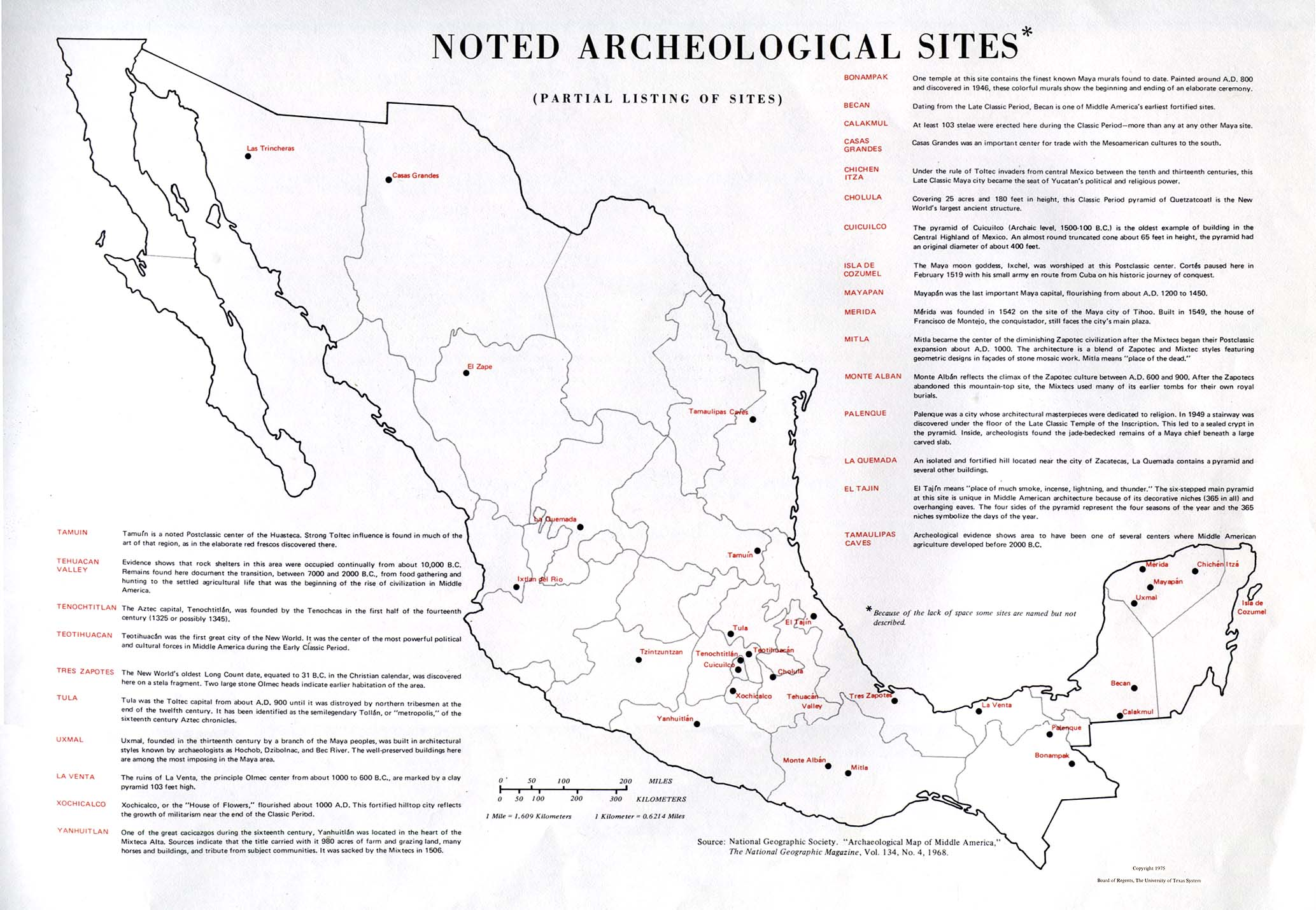 025 Research Paper Noted Archeological Sites In Mexico Good Topics For World History Impressive Papers Full