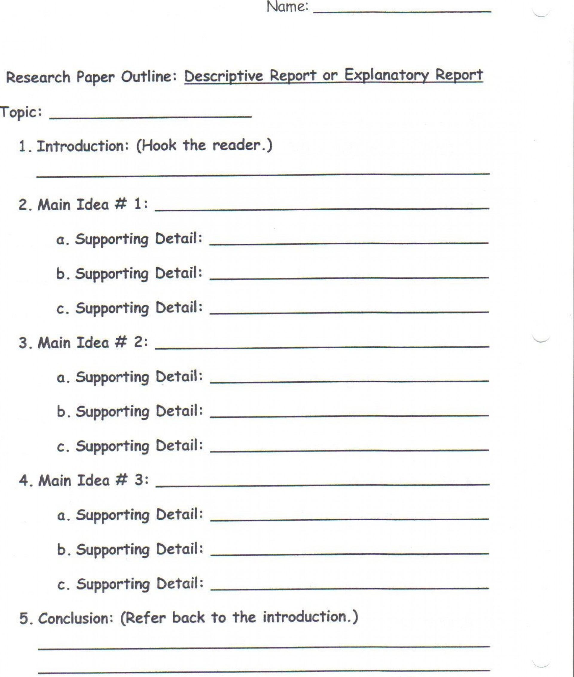 025 Research Paper Topic Idea Awesome Ideas 2019 Economics For Middle School Students 1920