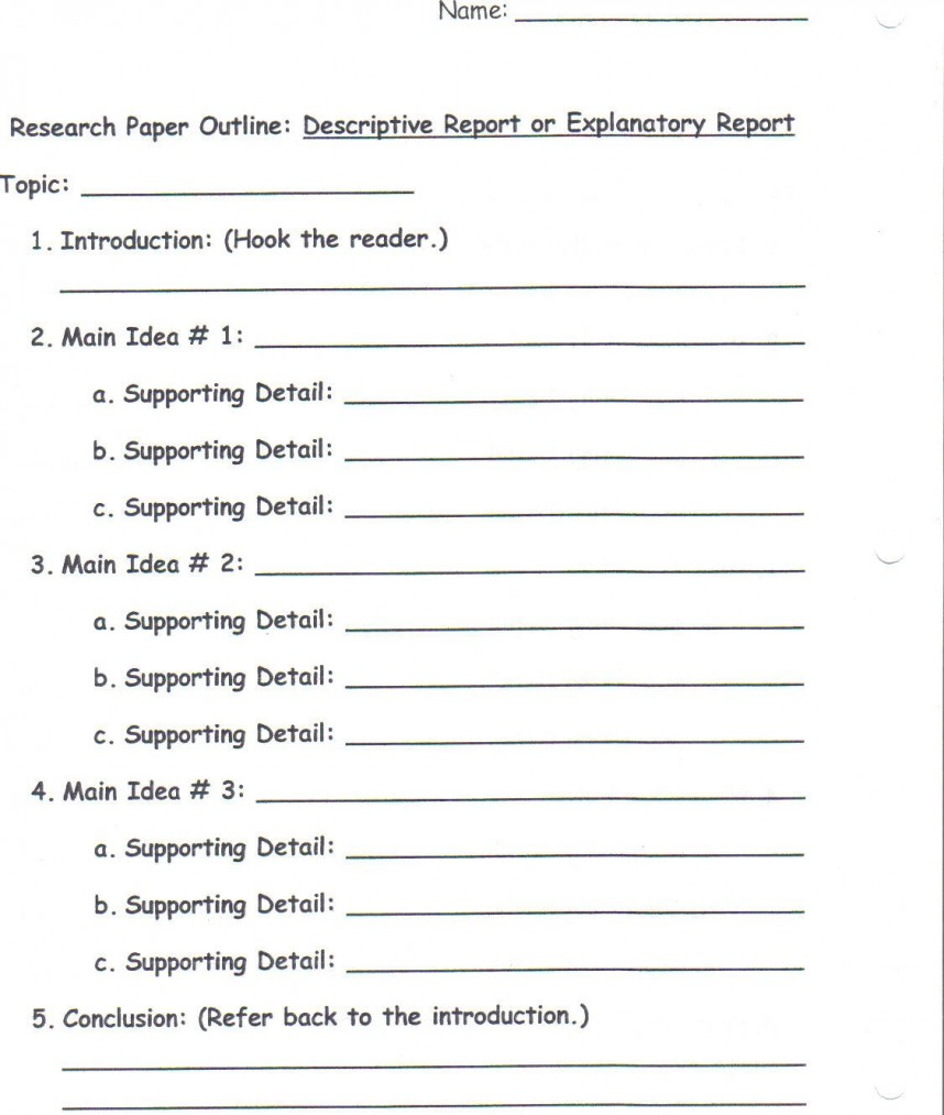025 Research Paper Topic Idea Awesome Ideas College For Criminal Justice Students