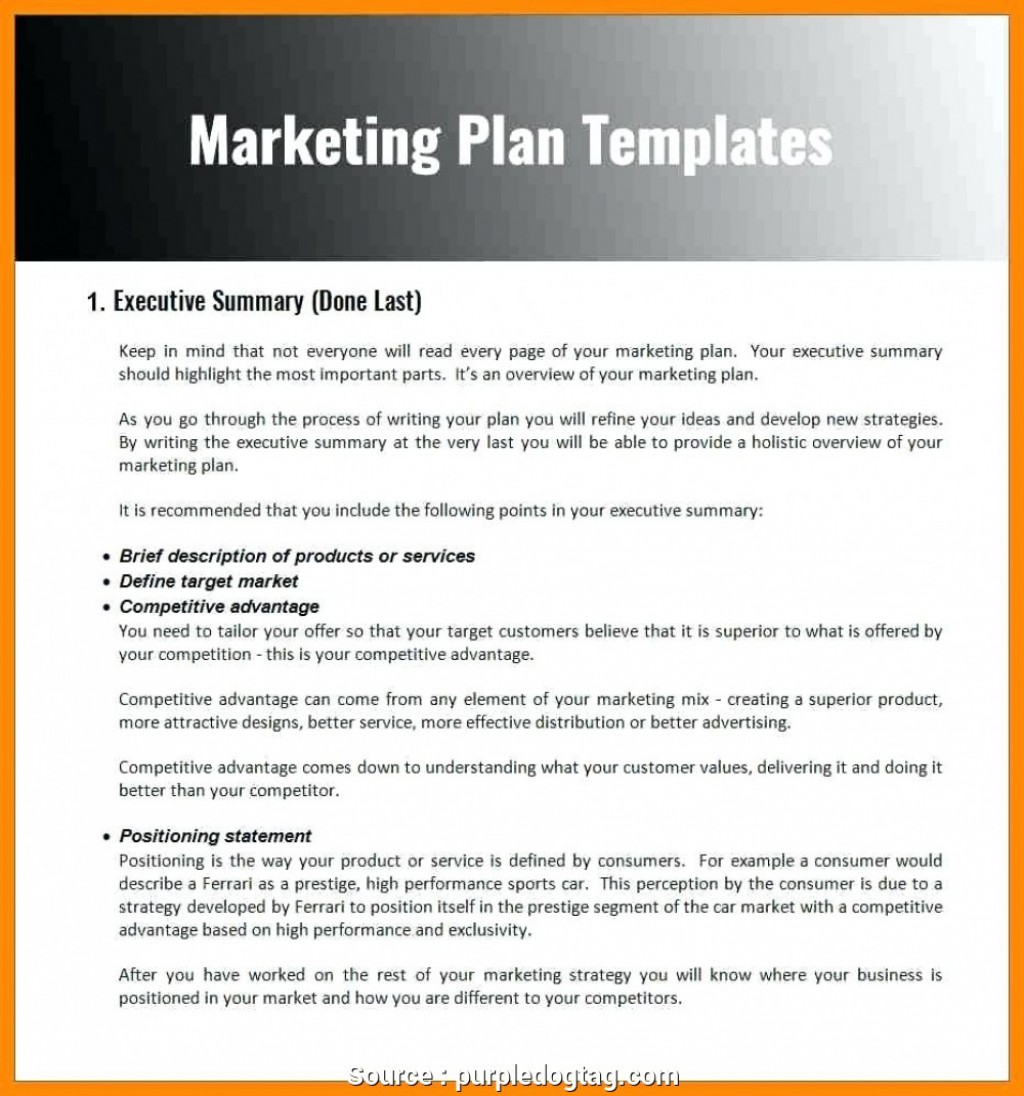 026 20market Plan20mplate Digital Marketing Pdf Study Music Presentation Ppt Product20 Format For Research Sensational Paper Free Templates Powerpoint Large