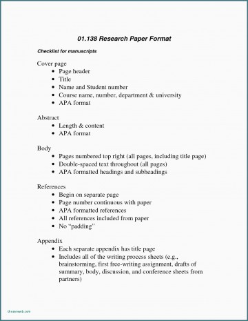 026 Apa Format For Research Paper Sample Psychology Elegant Essay New Template Resume Formidable Example 2017 Style 360