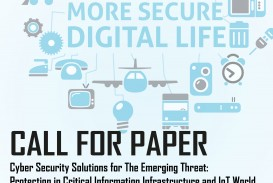 026 Cyber Security Researchs Cfp2018 Wondrous Research Papers 2018 Pdf Paper Topics