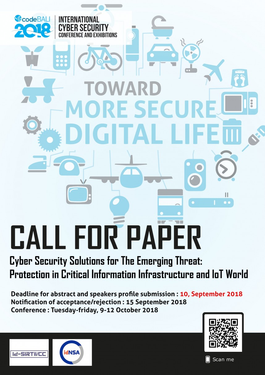 026 Cyber Security Researchs Cfp2018 Wondrous Research Papers Paper Ppt 2018 Pdf