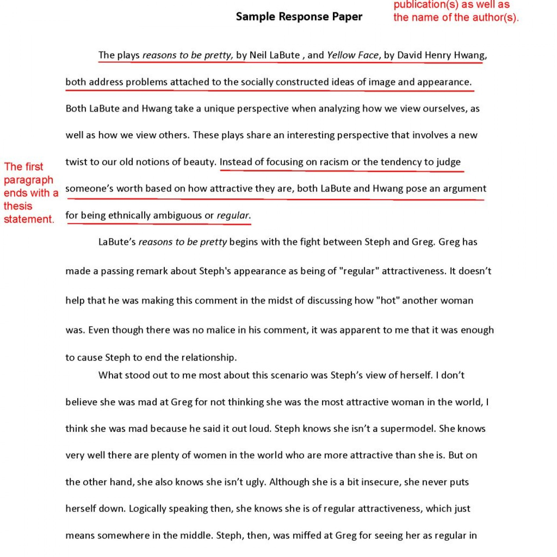 026 Example Research Paper Pdf 20research Samples20troduction Format Apa Mla20 Rare Of Imrad Writing Student 1920