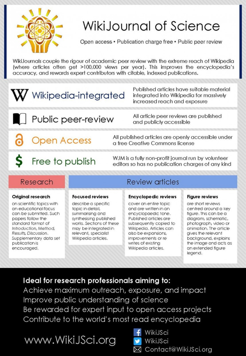 026 Page1 1200px Wikijournal Of Science Poster Pdf Research Paper Data Sensational Papers 2018