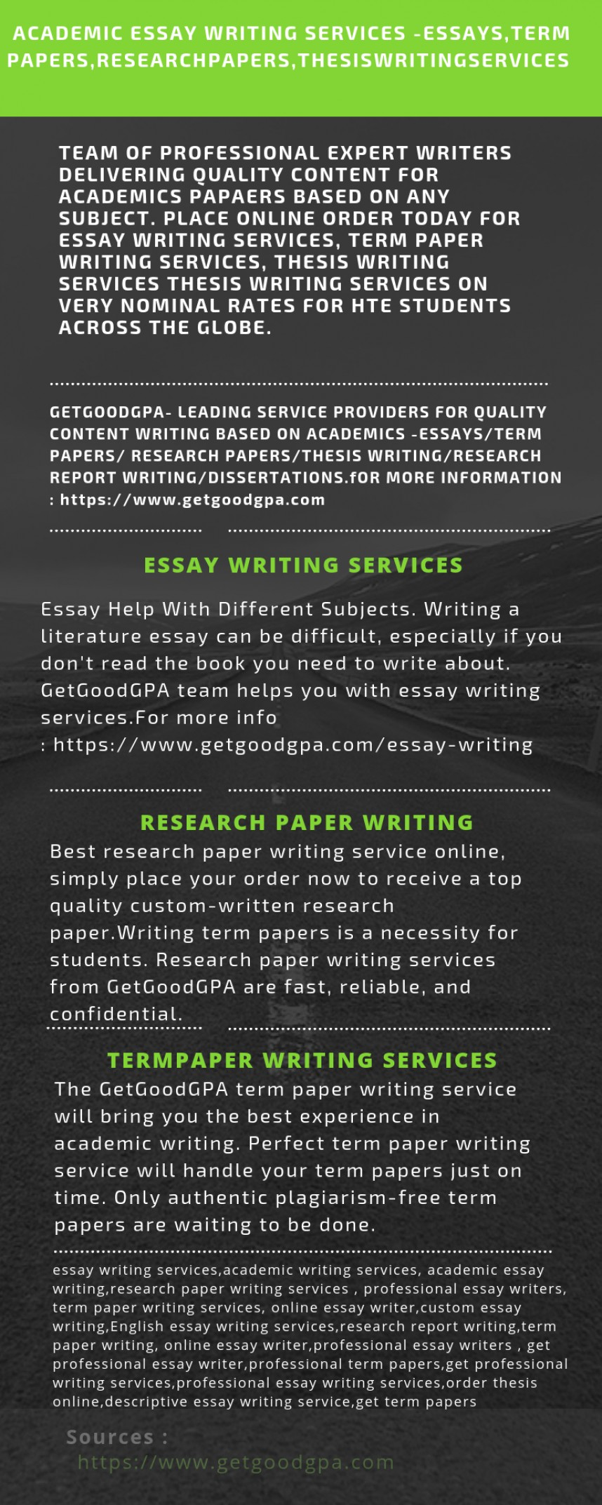 026 Research Paper Custom Writing Services Dreaded Service Thesis