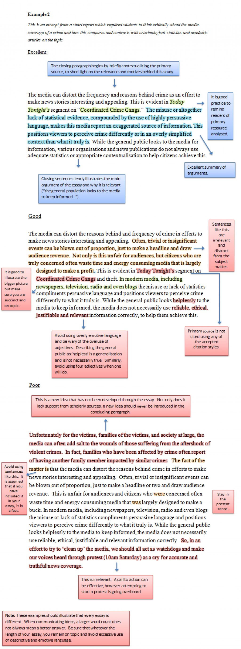 027 Conclusion Ideas For Research Paper Marvelous A Large