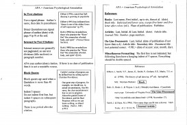 027 How To Write Research Paper Apa Style Outline Format Examples 618589 Magnificent A
