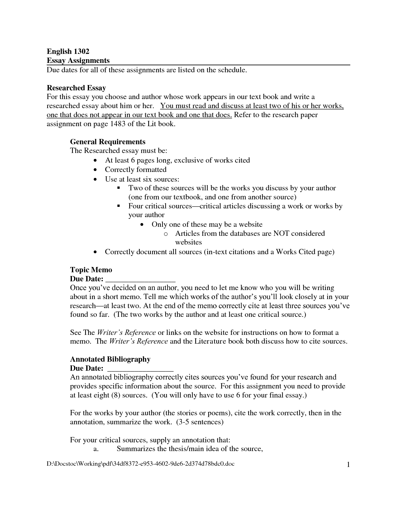 Thesis Examples For Argumentative Essays  Advanced English Essay also Proposal Essay Topics Examples  Ideas Of Cover Letter Examples Biography Essays Personal  Example Of An Essay With A Thesis Statement