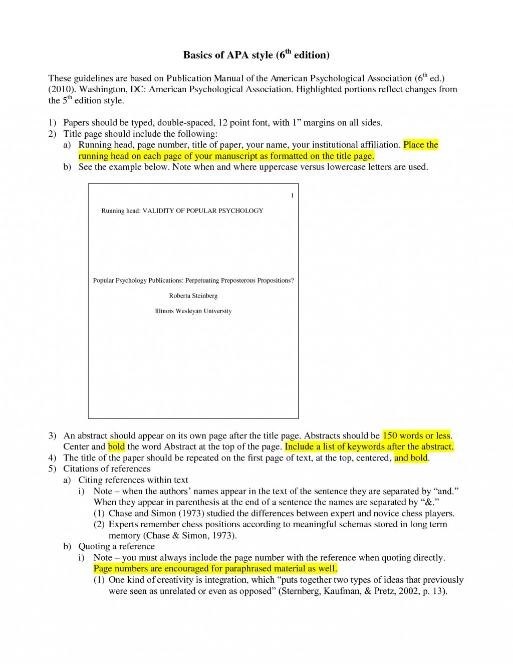 027 Research Paper Apa Style Example 6th Edition Format Template 59285 Marvelous Large