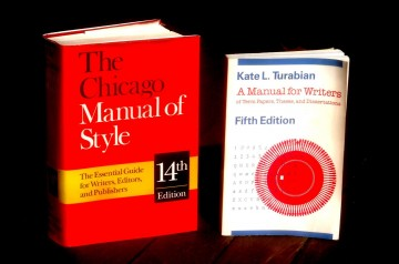 027 Research Paper Manual For Writers Of Papers Theses And Dissertations Amazing A Turabian Pdf 360