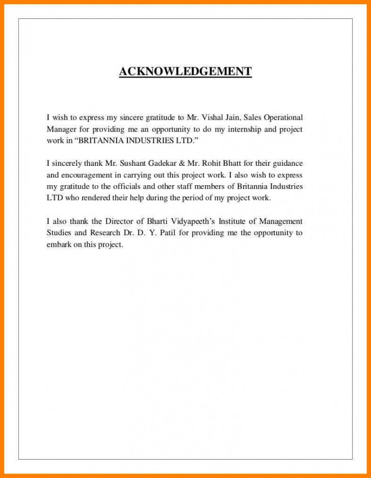 027 Sample Acknowledgement Page For Research Papers On Free Term Paper Essays Apa Short Essay Format Staggering Topic Proposal Childhood Obesity Writing 728