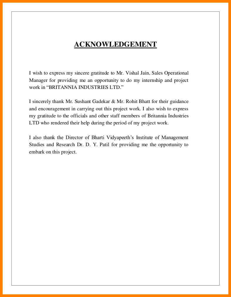 027 Sample Acknowledgement Page For Research Papers On Free Term Paper Essays Apa Short Essay Format Staggering Topic Proposal Childhood Obesity Writing Full