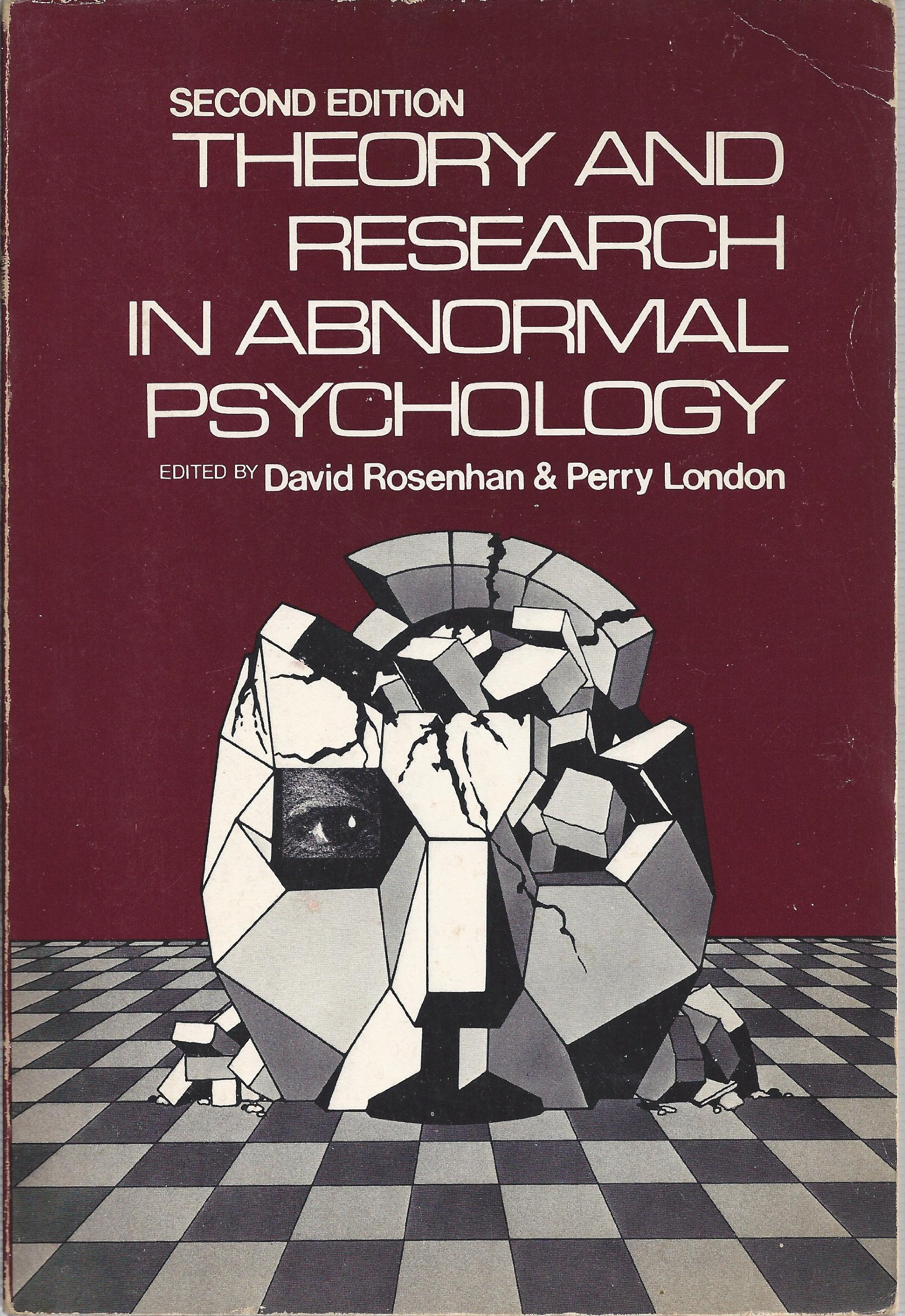 029 A1ibkjukrol Research Paper Abnormal Psychology Topics Unique For Full