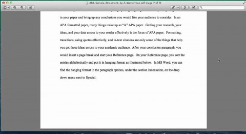 029 Research Paper Conclusion For Pdf Imposing A And Recommendation Paragraph Example Summary Of 480