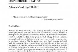 029 Research Paper Economic Geography Topics Wondrous